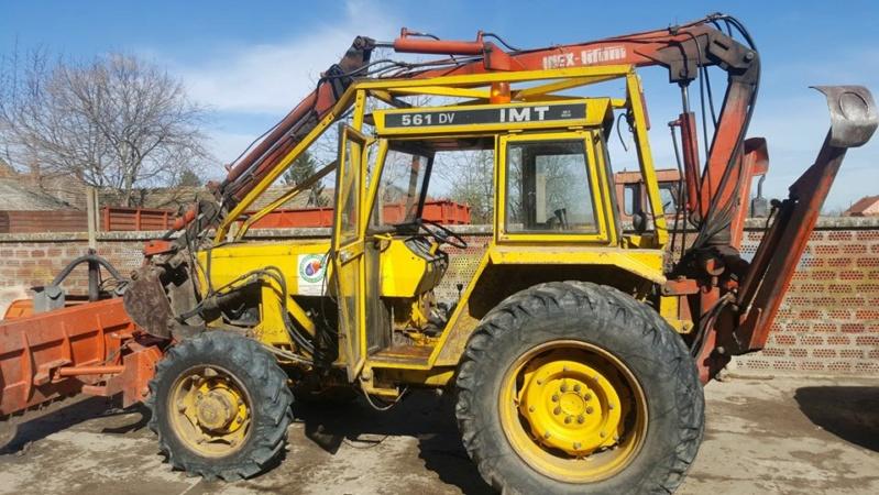 IMT  šumski  traktori opća tema  30052410