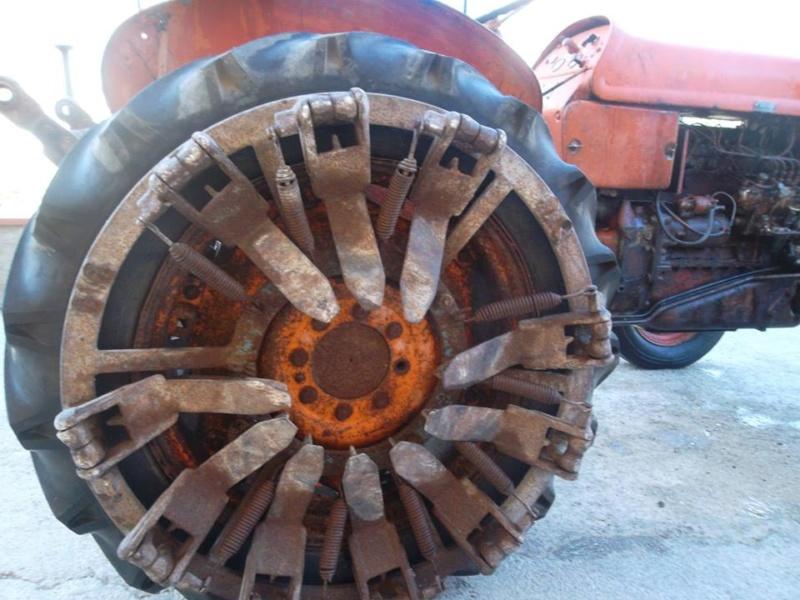 Traktori Landini opća tema 34259010