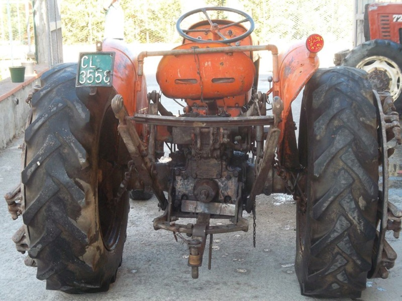 Traktori Landini opća tema 34415310