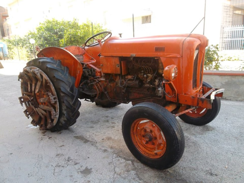 Traktori Landini opća tema 34459610