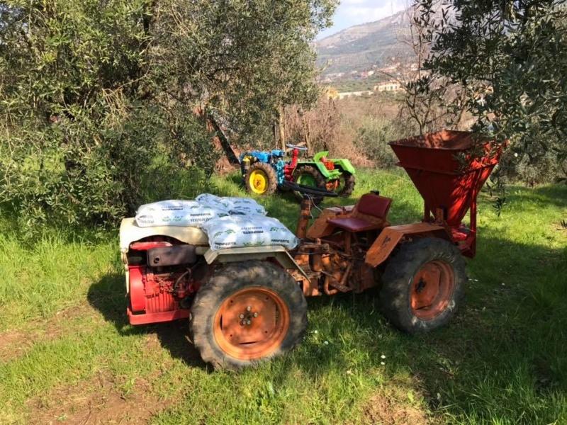 Rasipači mineralnog gnojiva 53140410