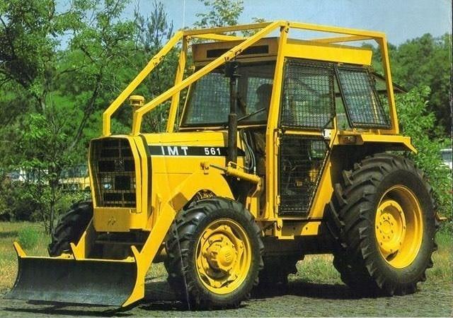 IMT  šumski  traktori opća tema  71863810