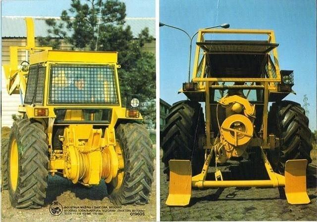 IMT  šumski  traktori opća tema  72258910