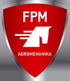 FPM Agromehanika motokultivatori Agrome11