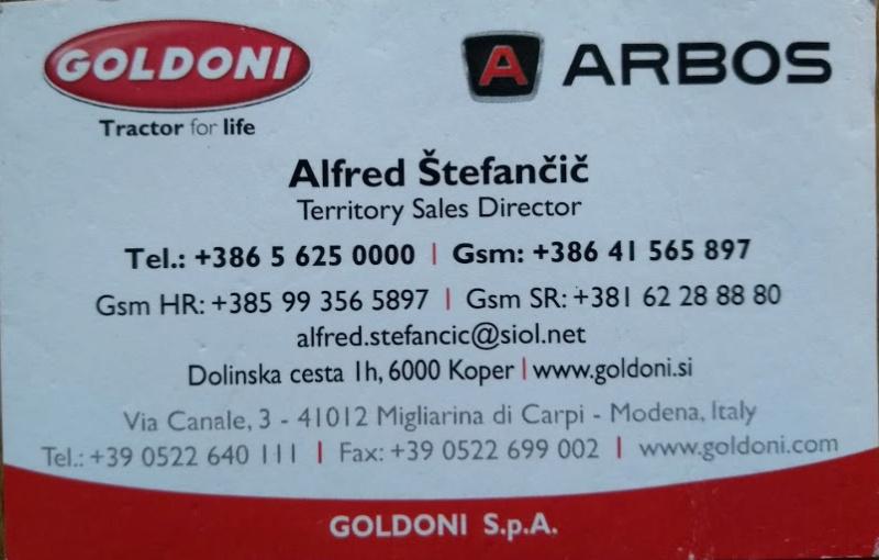 Traktori Goldoni općenito - Page 3 Alfred10