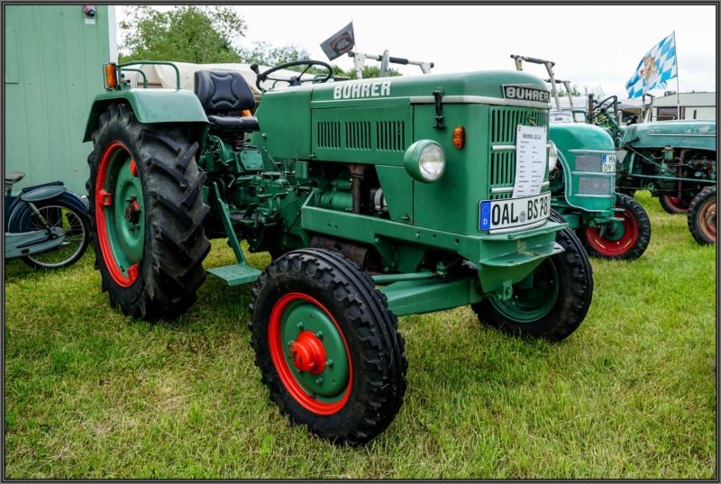 Bührer traktori  Buehre10