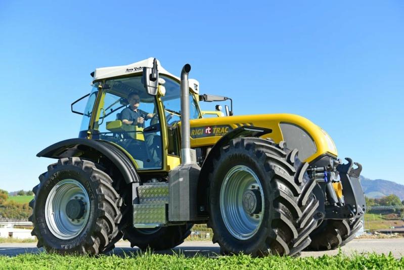 Rigitrac  traktori  Rigitr10