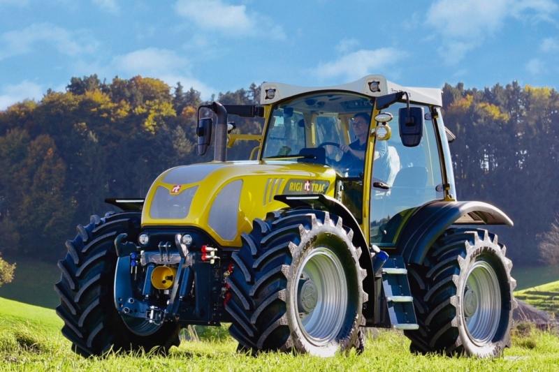 Rigitrac  traktori  Rigitr11