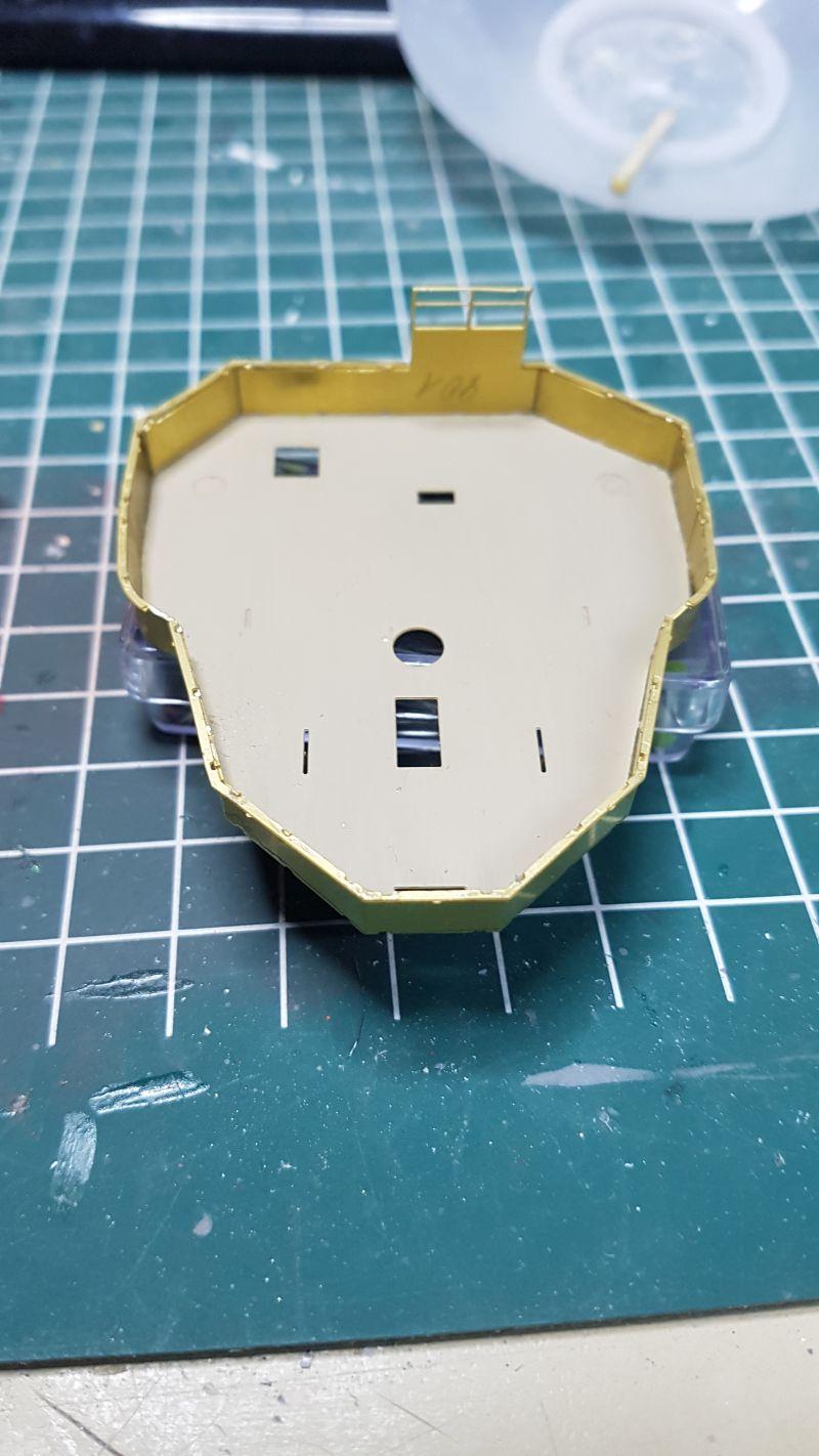 HMS HOOD 1:200 von Hachette gebaut von arrowsmodell - Seite 8 007_1_10