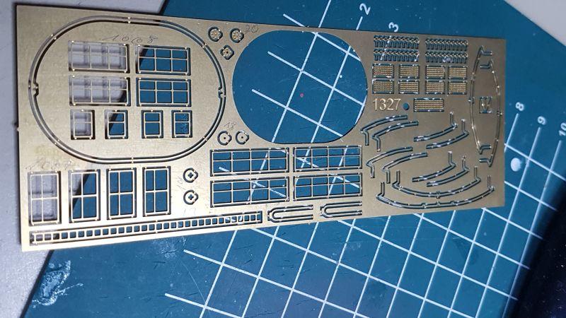 HMS HOOD 1:200 von Hachette gebaut von arrowsmodell - Seite 8 009_h410