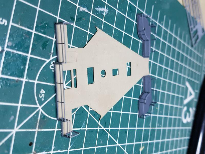 HMS HOOD 1:200 von Hachette gebaut von arrowsmodell - Seite 8 018_8010