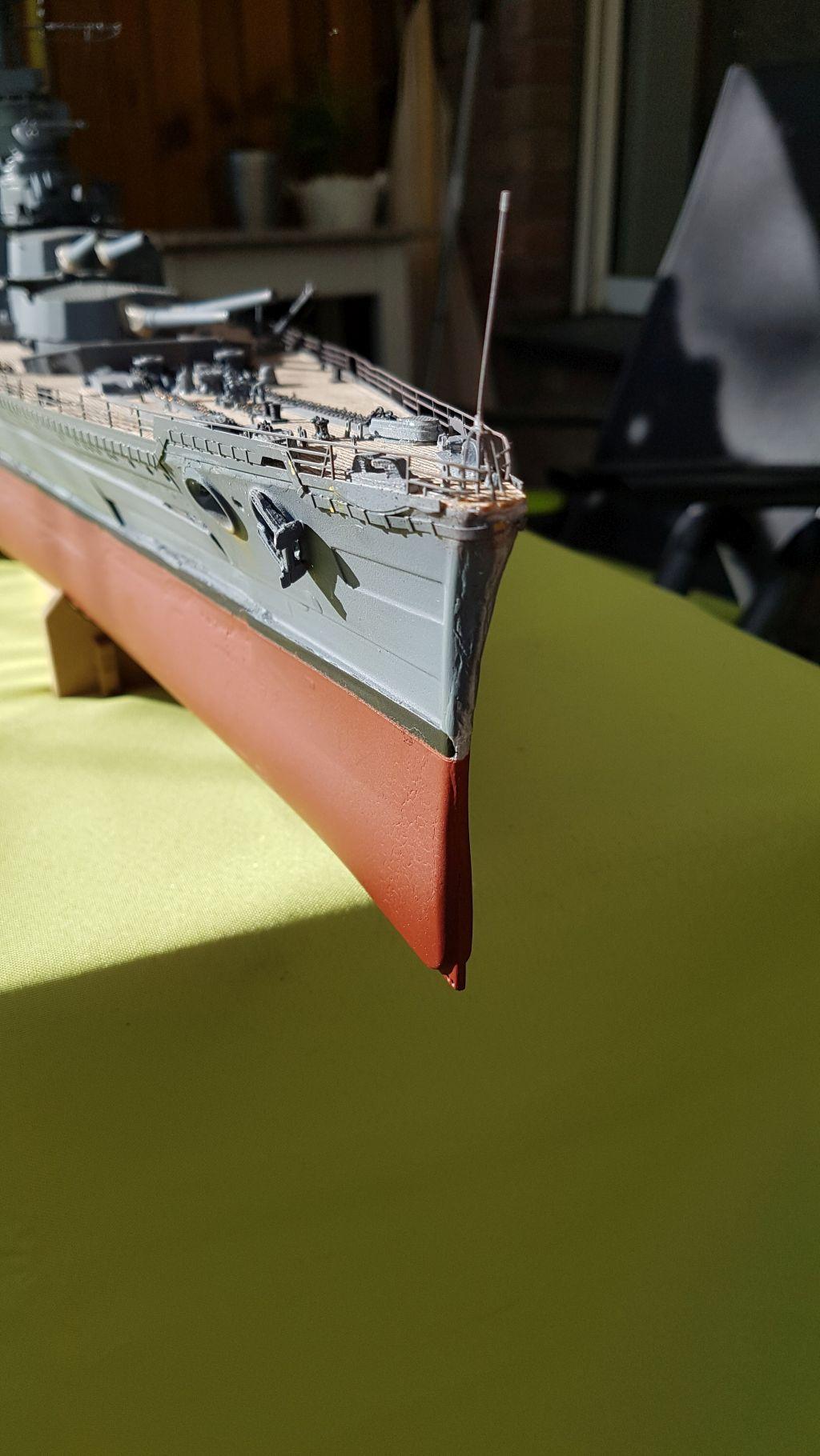 HMS HOOD 1:200 von Hachette gebaut von arrowsmodell - Seite 10 018_ho10