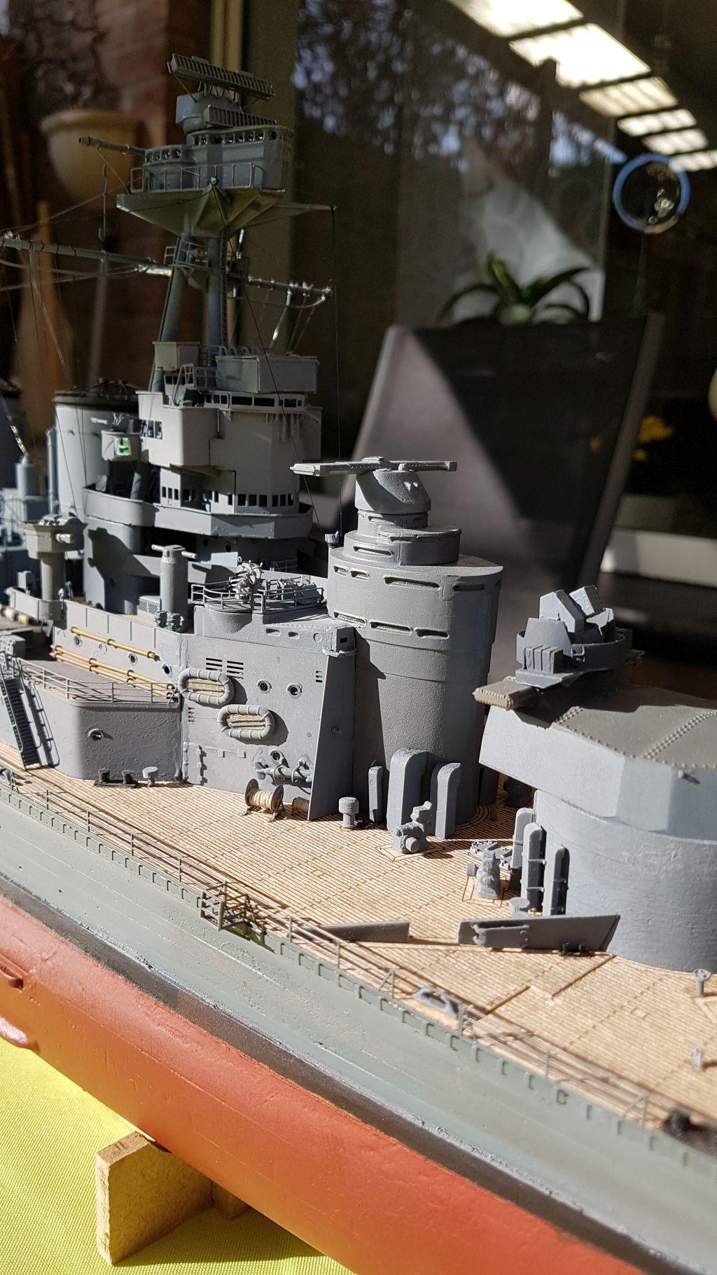 HMS HOOD 1:200 von Hachette gebaut von arrowsmodell - Seite 10 020_ho10