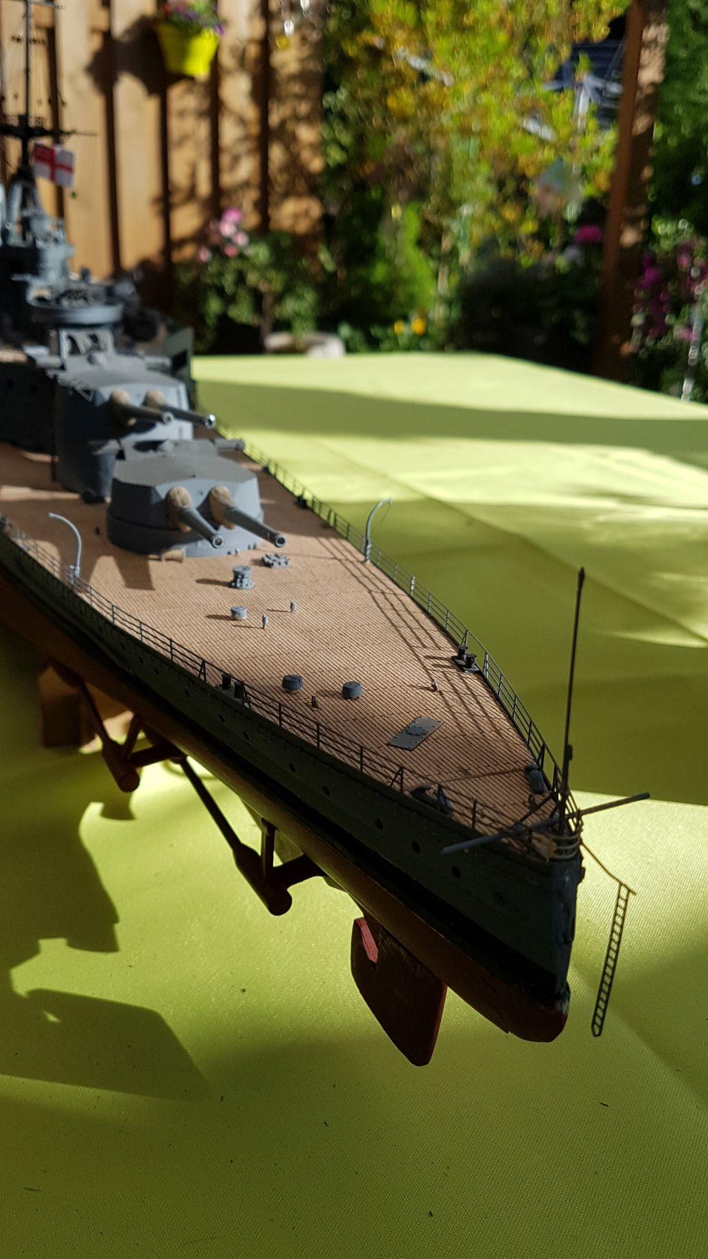 HMS HOOD 1:200 von Hachette gebaut von arrowsmodell - Seite 10 027_ho10