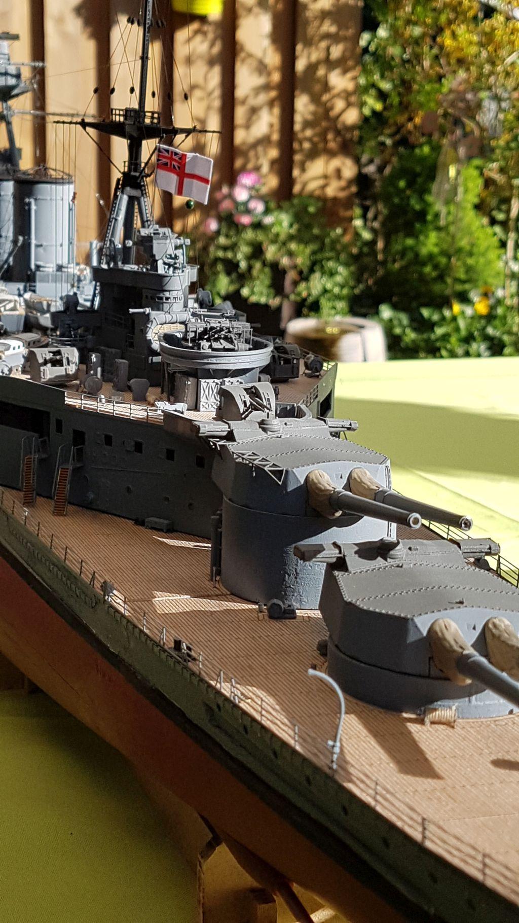HMS HOOD 1:200 von Hachette gebaut von arrowsmodell - Seite 10 029_ho10