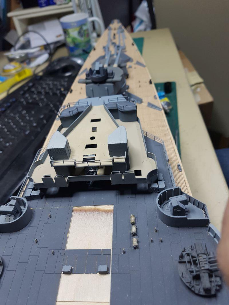 HMS HOOD 1:200 von Hachette gebaut von arrowsmodell - Seite 8 576_8010