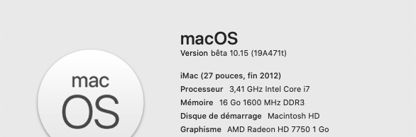 macOS Catalina 10.15 Developper Beta - Page 2 Hd775010