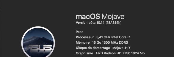 Changer le SystemLogo dans macOS Mojave Logo1111