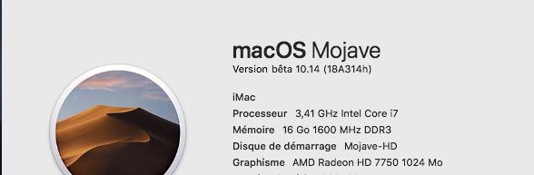 macOS Mojave 10.14 .Beta (Beta1, 2, 3, 4, 5, 6 . . .) - Page 3 Mojave14