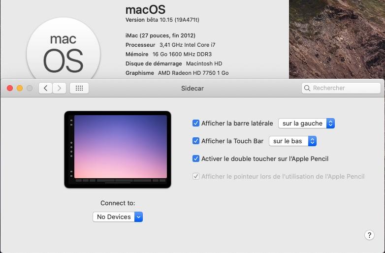 macOS Catalina 10.15 Developper Beta - Page 3 Sideca10