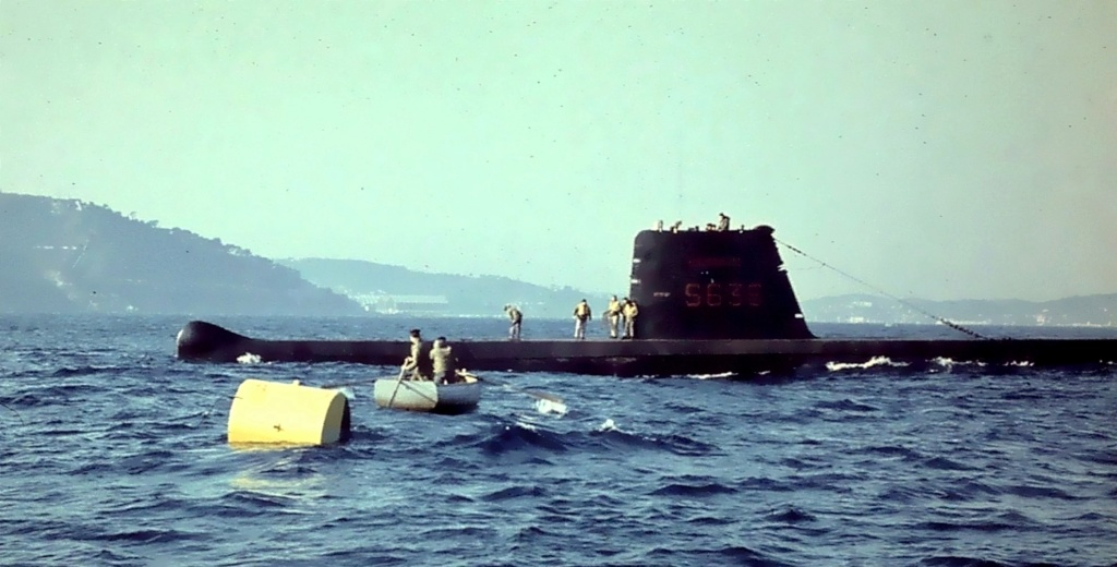 [ Blog visiteurs ] Recherche de photos de l'Argonaute 67 à 69 Argona11