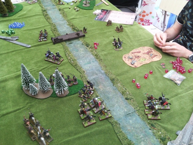 La Bataille des 4 armées (partie à 4 joueurs) Img_2130