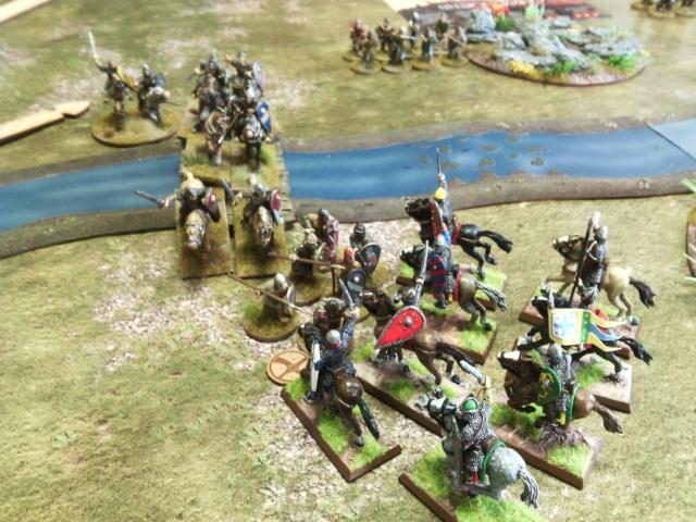 Bataille dans le Vexin en 1066 Saga0212