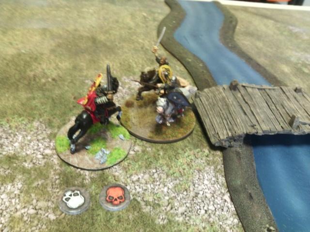 Bataille dans le Vexin en 1066 Saga0711