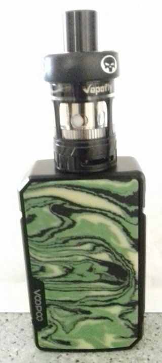 Voopoo Drag Mini Dragmi10
