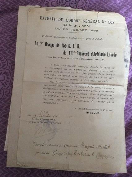 document artillerie lourde ESC - DEC 2 Img_7438
