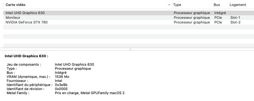 Probleme de boot big sur z590 intel hd630 Captur15