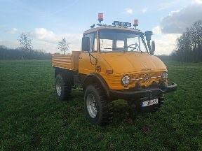 Unimog 406  A96fa110