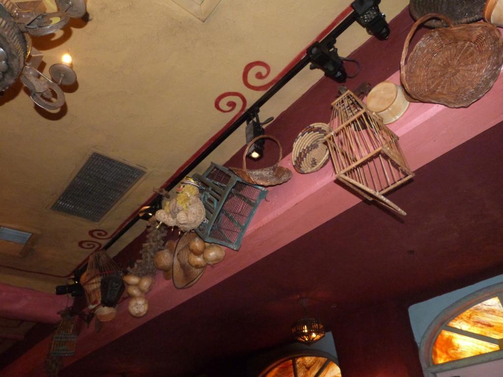 Fuente del Oro Restaurante (carte p.9) - Page 9 P1190614