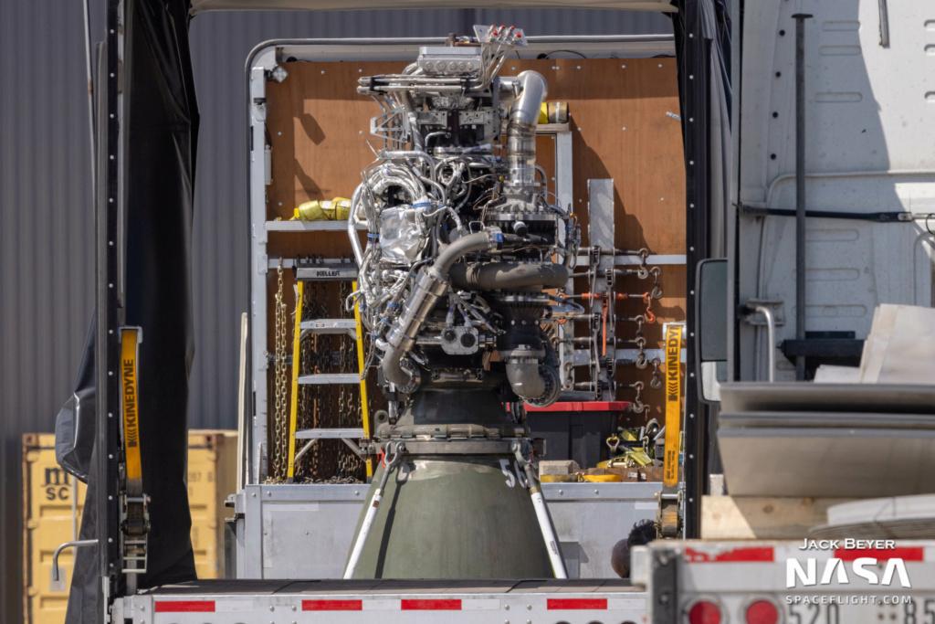 Le moteur-fusée Raptor de SpaceX - Page 5 02-26-10