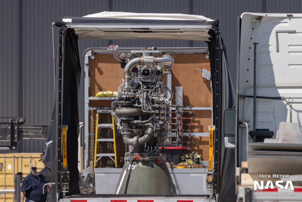 Le moteur-fusée Raptor de SpaceX - Page 5 02-26-11