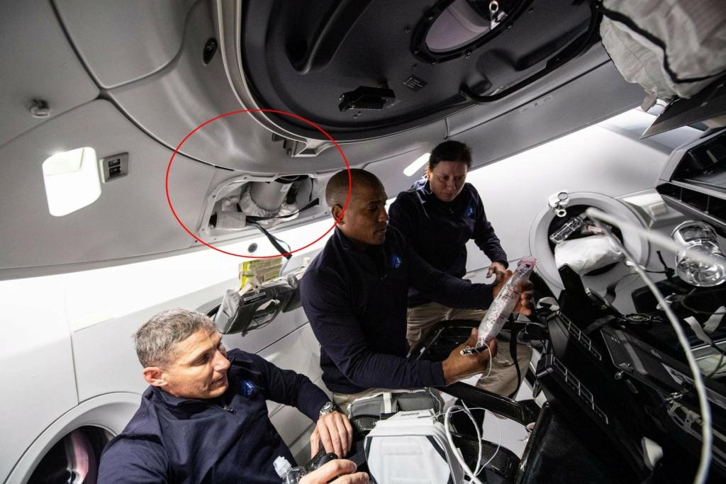 Falcon 9 (Crew Dragon USCV-1) - KSC - 16.11.2020 - Page 10 Engqpu11
