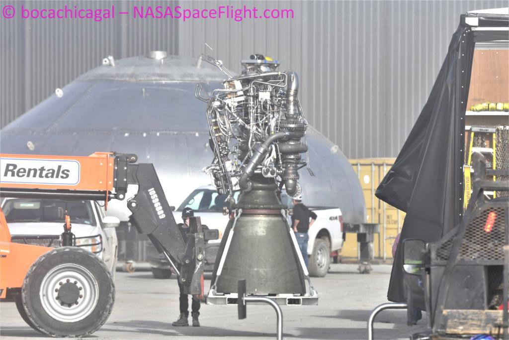Le moteur-fusée Raptor de SpaceX - Page 5 Kraken10