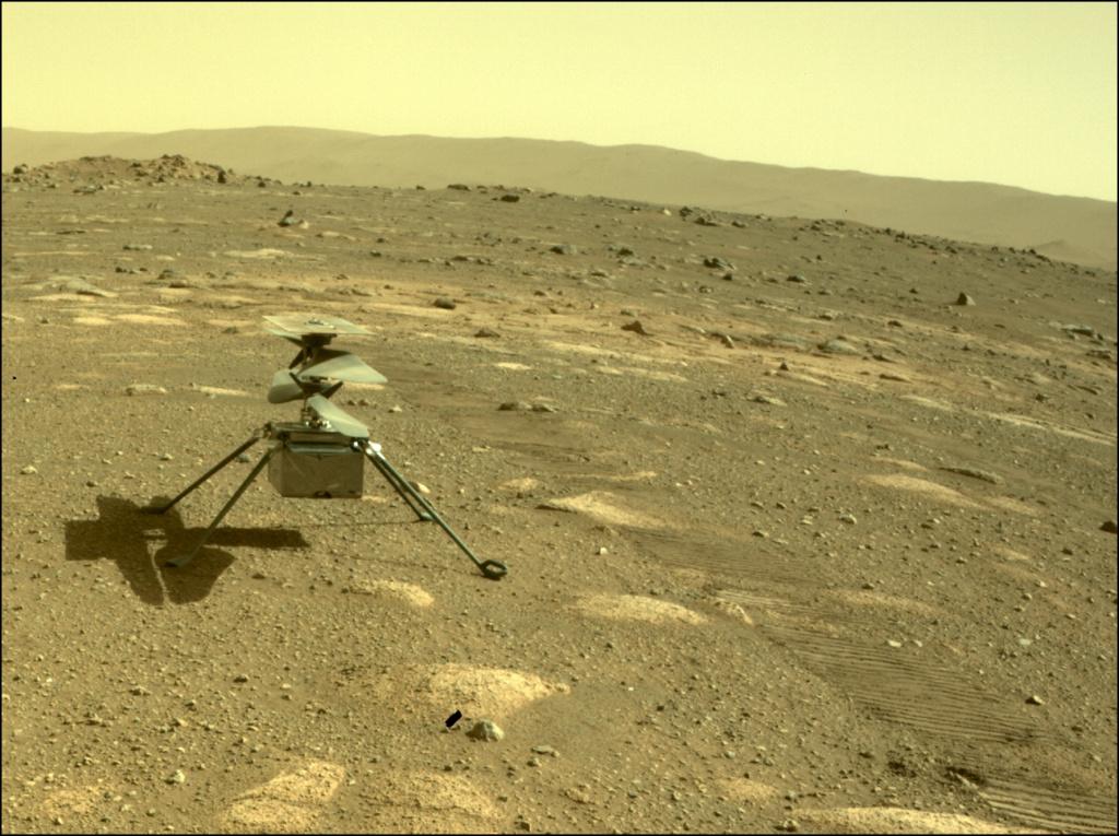 Mars 2020 (Perseverance) : exploration du cratère Jezero - Page 8 Mars_p10