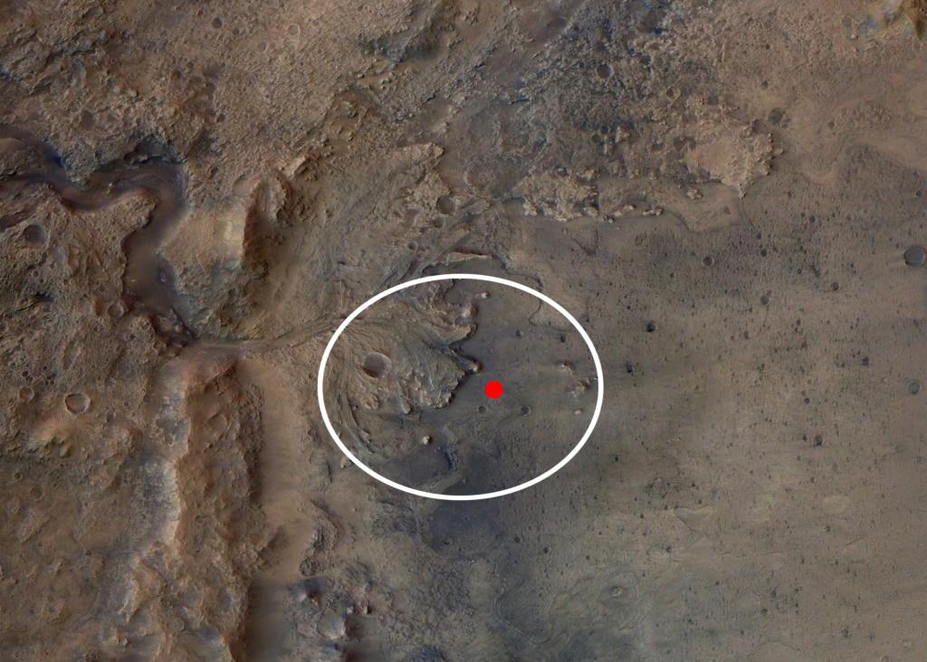 Mars 2020 (Perseverance) : voyage et atterrissage - Page 3 Site_d10