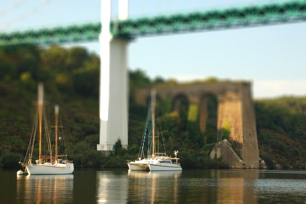 Nos bateaux en diorama, c'est top ! Dsc_0111