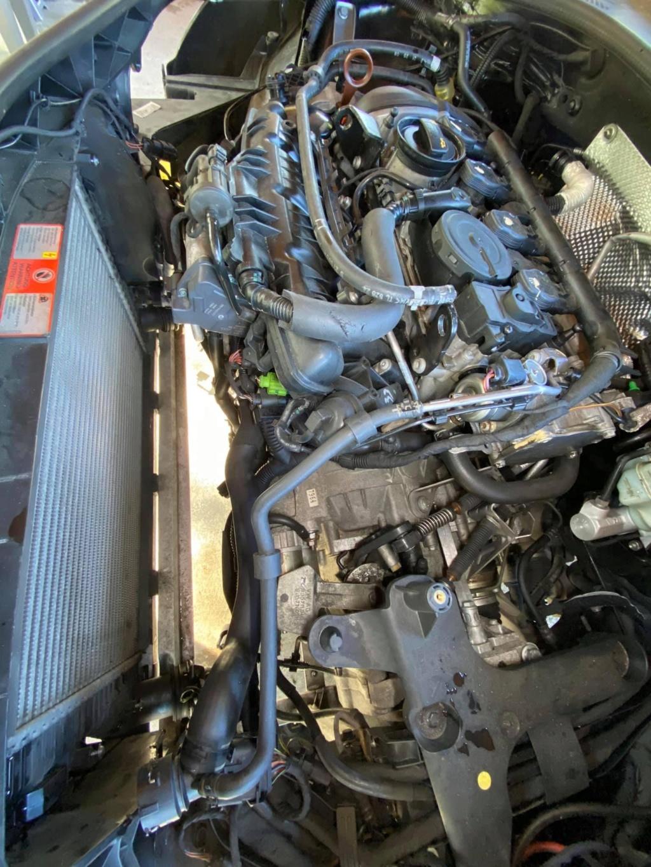 Audi TT 1.8 TFSI SLINE - Réfection Moteur 985e2410