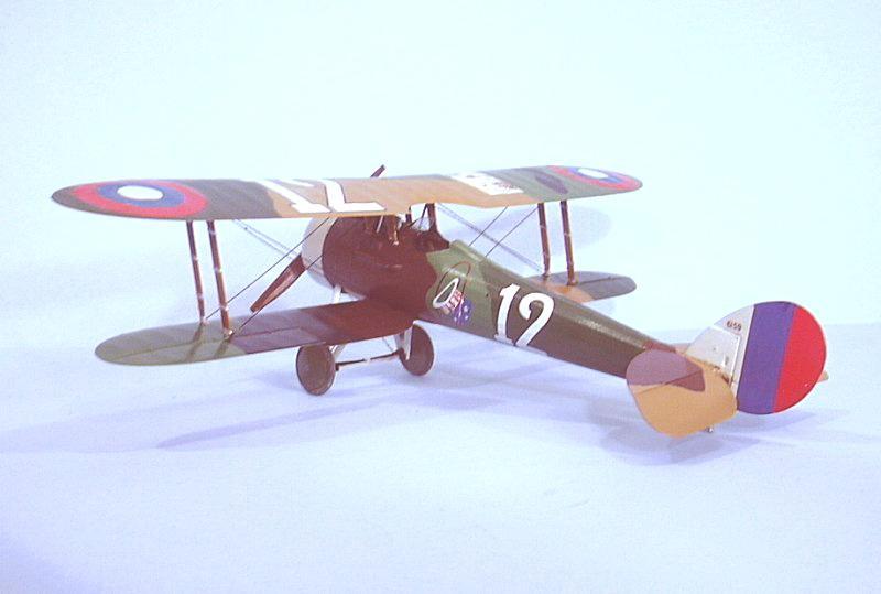 Avions a identifier Nie28-10