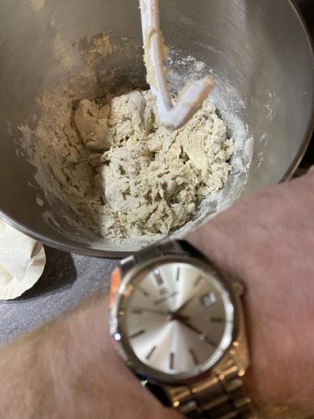 FAMeuse recette, le pain Grand Seigle 3a874b10