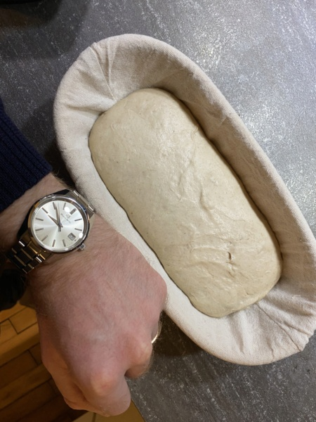 FAMeuse recette, le pain Grand Seigle 54655110