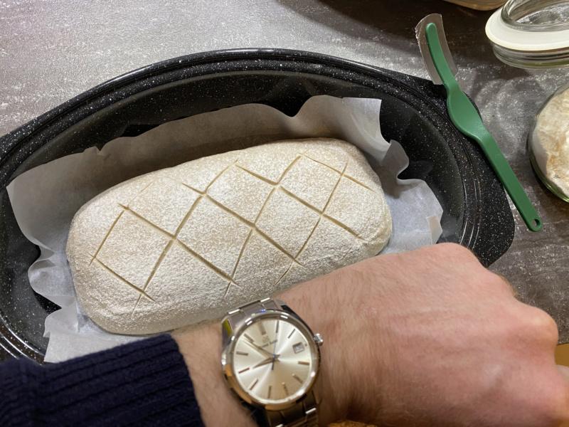 FAMeuse recette, le pain Grand Seigle 56540d10