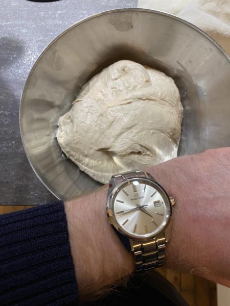 FAMeuse recette, le pain Grand Seigle 98416810