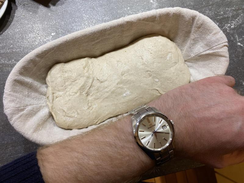 FAMeuse recette, le pain Grand Seigle D52e0c10