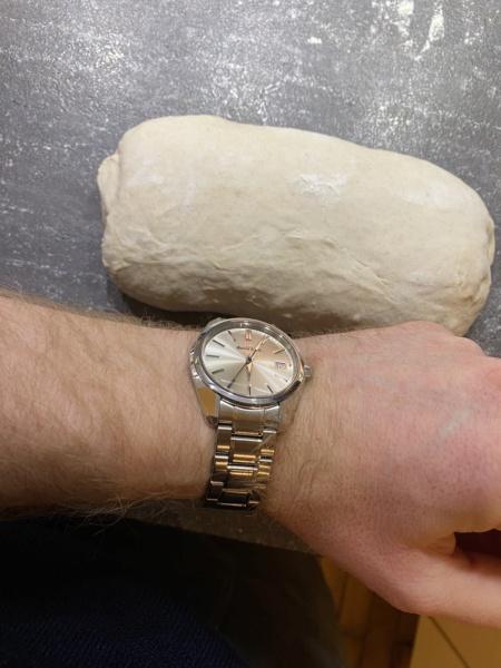 FAMeuse recette, le pain Grand Seigle Ecb27310