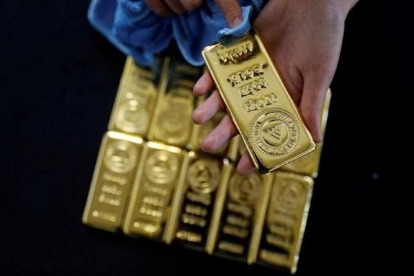 Cập nhật tin tức thị trường vàng hàng ngày cùng FXPRO - Page 13 1810