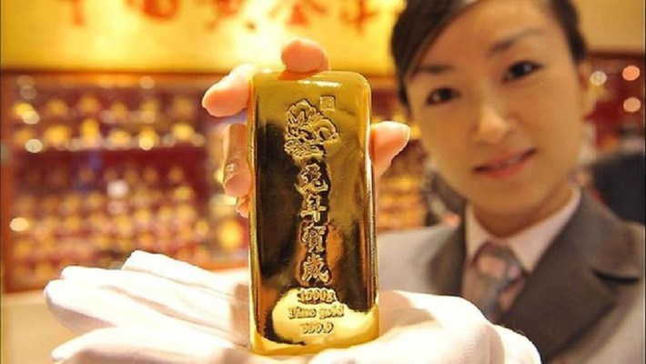 Cập nhật tin tức thị trường vàng hàng ngày cùng FXPRO - Page 15 2210